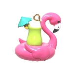 2020 Flamingo Floatie, Miniature