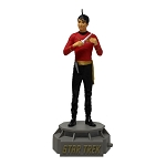 2020 Lieutenant Hikaru Sulu, STAR TREK Mirror, Mirror Collection - PRE ORDER NOW - SHIPS AFTER JULY 13