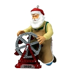 2020 Toymaker Santa #21 - EARLY SELL OUT