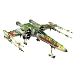 2020 X-Wing Starfighter on Dagobah, Star Wars: The Empire Strikes Back