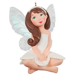 2021 Freesia Fairy, Fairy Messengers #17 - PRE ORDER NOW - SHIPS AFTER JULY 12