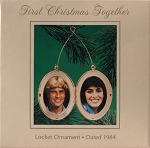 1984 First Christmas Together