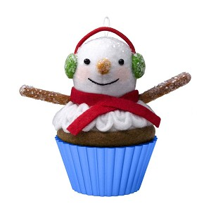 2019 That's Snow Sweet! Christmas Cupcakes, LIMITED EDITION - PRE-ORDER NOW - SHIPS AFTER JULY 13