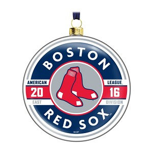 2016 Boston Red Sox, MLB, Glass