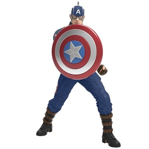 2019 Captain America, Marvel Avengers Endgame, LIMITED EDITION - PRE-ORDER NOW - SHIPS AFTER JULY 13