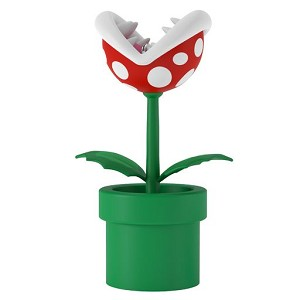 2019 Piranha Plant, Super Mario Brothers, LIMITED EDITION
