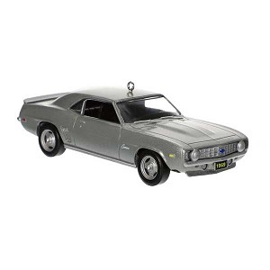 2019 1969 Chevrolet Camaro ZL1 50th Anniversary, LIMITED EDITION