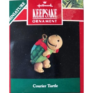 1991 Courier Turtle
