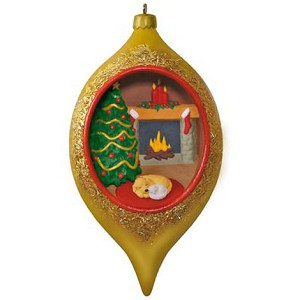 2017 Inside Story #2, Club Ornament