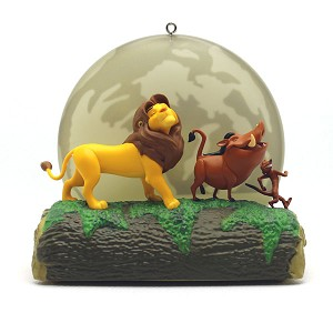 2019 Disney The Lion King 25th Anniversary, Magic
