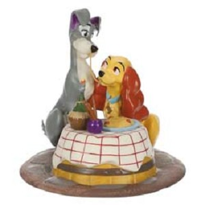 2019 A Beautiful Night, Disney Lady and the Tramp