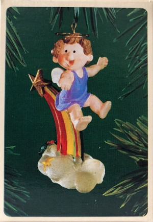 1983 Rainbow Angel