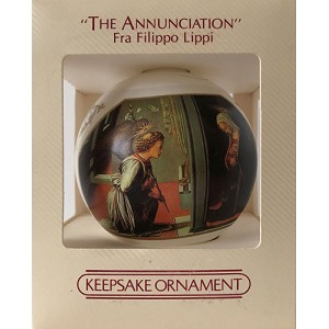 1983 The Annunciation
