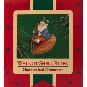 1986 Walnut Shell Rider