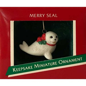 1989 Merry Seal