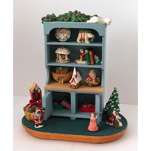 1994 Mrs. Claus' Cupboard