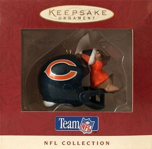 1995 NFL, Chicago Bears