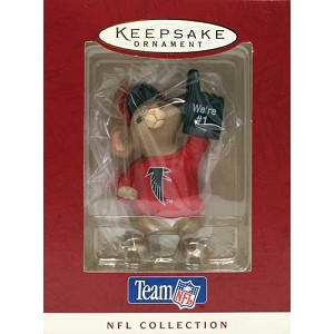 1996 NFL Collection - Atlanta Falcons
