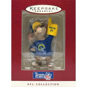 1996 NFL Collection - St. Louis Rams, NFL Collection