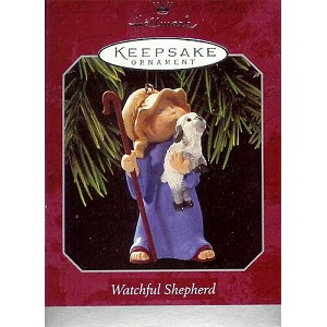 1998 Watchful Shepherd