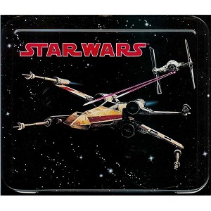 1999 1977 Star Wars Lunchbox Replica