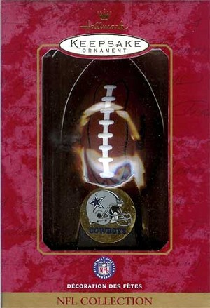 2000 NFL Collection - Dallas Cowboys, NFL Collection