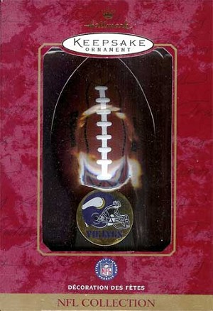 2000 NFL Collection - Minnesota Vikings, NFL Collection