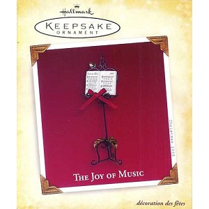 2005 The Joy of Music
