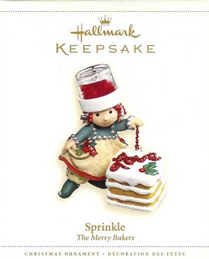 2006 Sprinkle, The Merry Bakers