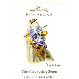 2006 The First Spring Songs