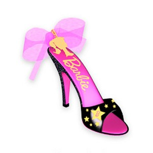 2015 Shoe-Sational, Barbie, Event Exclusive