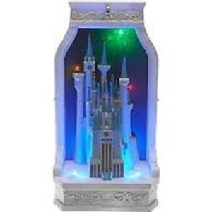 2018 Cinderella's Castle, Disney's Cinderella, Colorway, Magic, Limited Edition - RARE