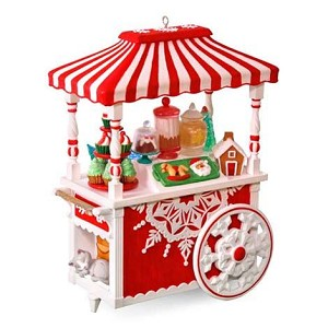 2018 Sweet Treat Cart, Club Event Exclusive