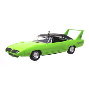 2020 1970 Plymouth Superbird, Classic American Cars #30