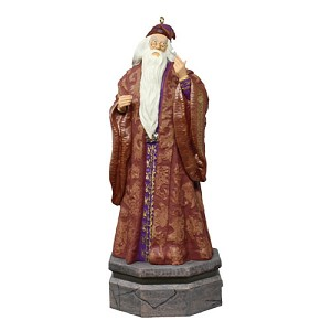 2020 Albus Dumbledore, Harry Potter Collection