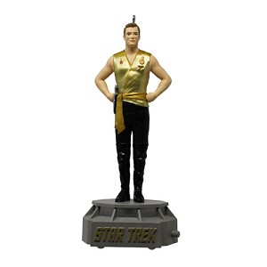 2020 Captain James T. Kirk, STAR TREK Mirror, Mirror Collection