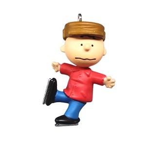 2020 Charlie Brown, The PEANUTS Gang, Miniature