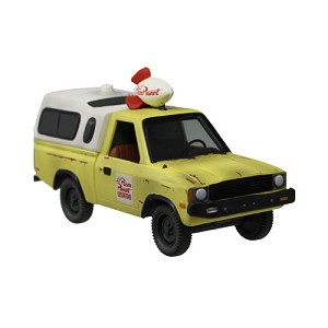 2020 Pizza Planet Truck, Disney/Pixar Toy Story 25th Anniversary - PRE ORDER NOW - SHIPS AFTER JULY 13