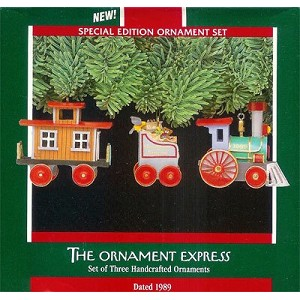 1989 The Ornament Express - S.E.