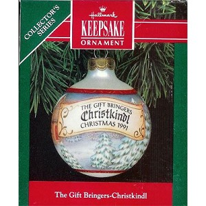 1991 The Gift Bringers - 3rd Christkindl