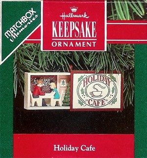 1991 Holiday Cafe