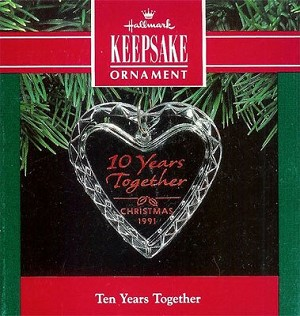 1991 Ten Years Together