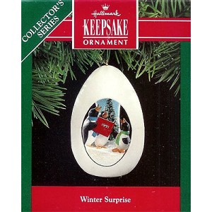 1991 Winter Surprise #3