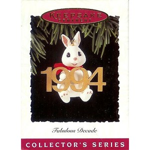 1994 Fabulous Decade - Rabbit with Brass #5
