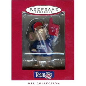 1996 NFL Collection - New York Giants