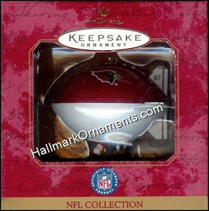 1997 NFL Collection - Arizona Cardinals, NFL Collection