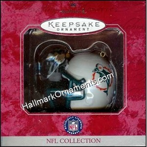 1998 NFL Collection - Miami Dolphins