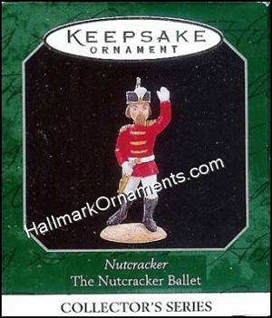1998 Nutcracker, The Nutcracker Ballet #3