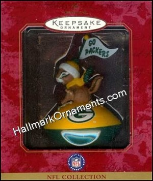 1999 NFL Collection - Green Bay Packers