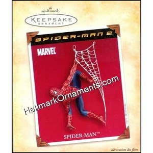2004 Spider-Man, Super Heroes